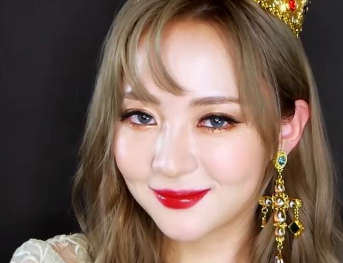 【韓國女生現在都流行當起公主了!超貴氣的宮廷妝容,果真好美啊~~】| Calary Girl