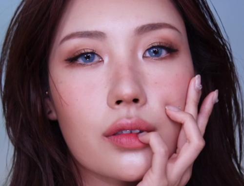 【今夏必學 東西混血「日吻妝」】| Risabae