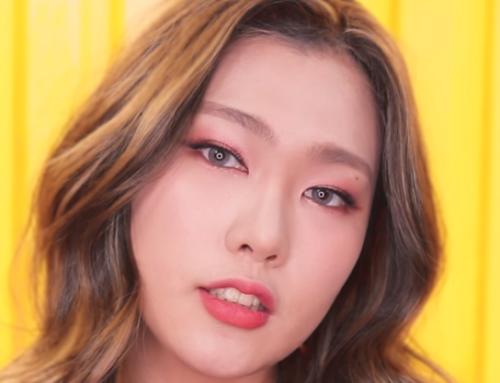 【男人婆也能變身女團成員!韓國最近火到不行的Vlogger就是她!Blackpink Jennie的仿妝絕了】| SSIN