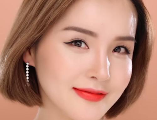 【韓國黑美人偽裝術 水晶妝技法讓黑變白不是夢】  LAMUQE