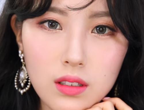 【太妍的超美新妝容!韓妞正在瘋~原來畫起來很簡單啊】  Hiyena