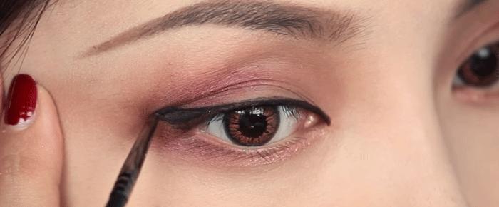 pony-burgundy-make-up17