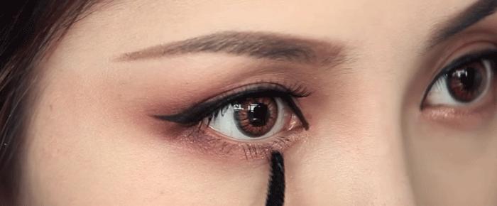pony-burgundy-make-up19