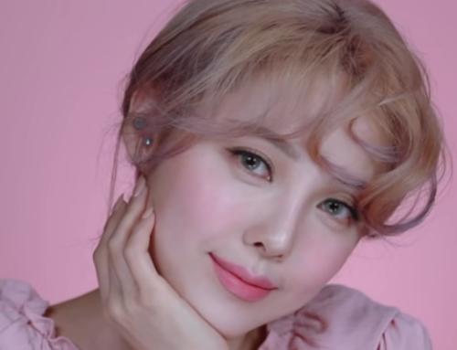 【史上最強「粉紅光」這樣妝,連變色片怎麼挑都教妳】| PONY