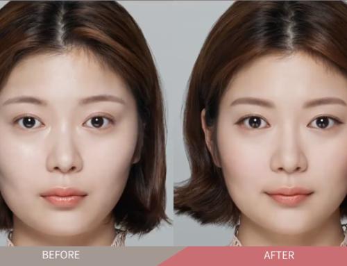 【臉頰太凹、太方?5步驟拯救,不用去醫美就變柔和】| JUNGSAEMMOOL
